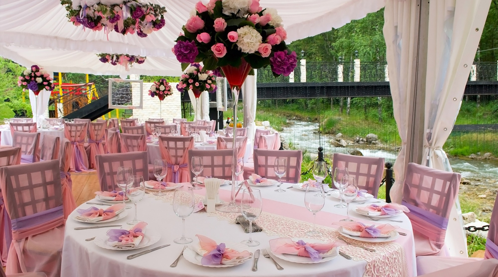 Düğün Alanı 4