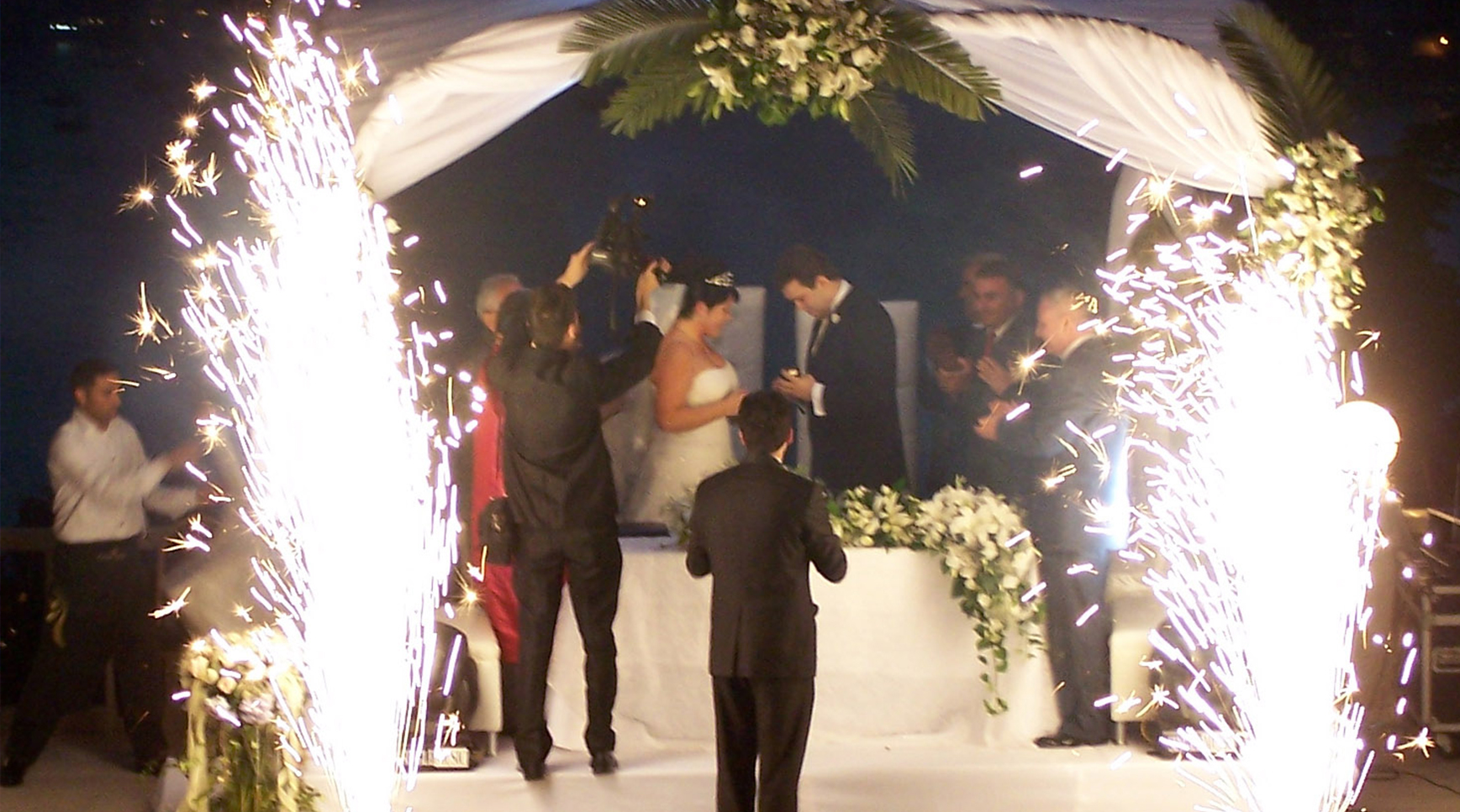 Düğün Alanı 3