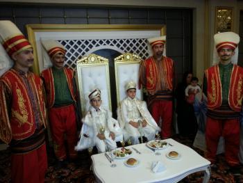 Sünnet Düğünü Organizasyonu